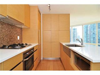 "Photo 2: 1501 565 SMITHE Street in Vancouver: Downtown VW Condo for sale in ""VITA"" (Vancouver West)  : MLS®# V1076138"