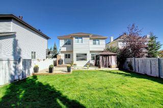 Photo 48: 1005 GOODWIN Court in Edmonton: Zone 58 House for sale : MLS®# E4262780