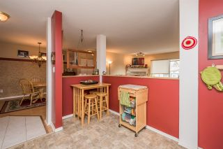 """Photo 10: 219 33175 OLD YALE Road in Abbotsford: Central Abbotsford Condo for sale in """"Sommerset Ridge"""" : MLS®# R2138933"""
