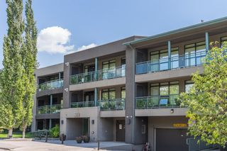 Photo 35: 303 4108 Stanley Road SW in Calgary: Parkhill Apartment for sale : MLS®# A1117169