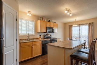 Photo 7: 30 133 EASTGATE Way: St. Albert House Half Duplex for sale : MLS®# E4254613