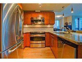 Photo 10: 407 817 15 Avenue SW in Calgary: Beltline Condo for sale : MLS®# C4078375