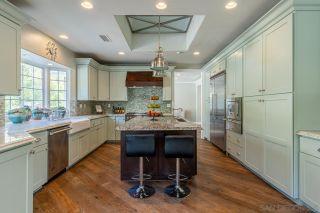 Photo 24: RANCHO SANTA FE House for sale : 6 bedrooms : 7012 Rancho La Cima Drive