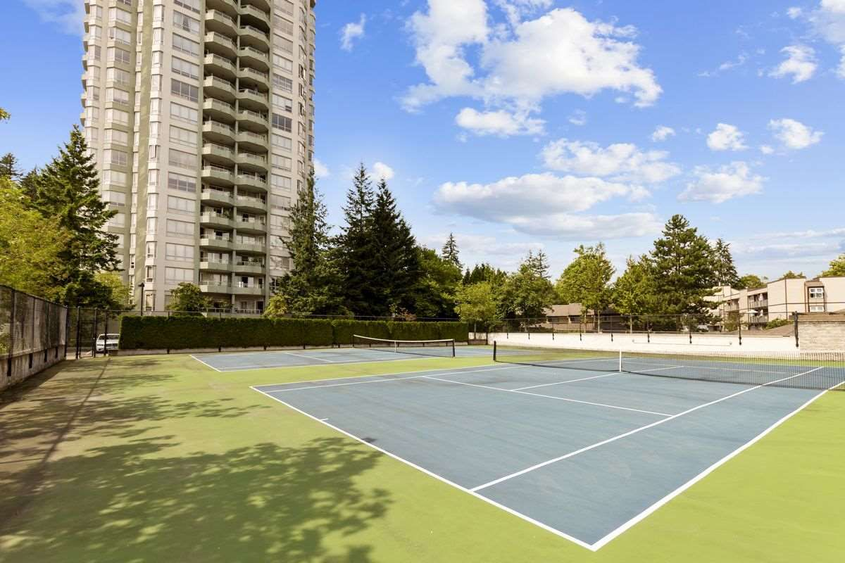 """Photo 28: Photos: 312 10088 148 Street in Surrey: Guildford Condo for sale in """"GUILDFORD PARK PLACE"""" (North Surrey)  : MLS®# R2526530"""