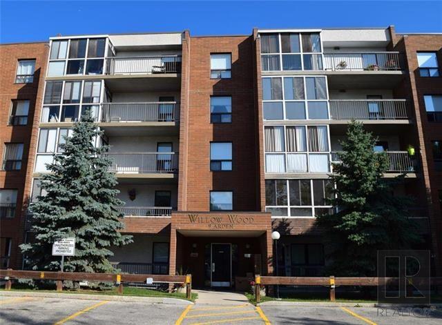 Main Photo: 206 9 Arden Avenue in Winnipeg: Pulberry Condominium for sale (2C)  : MLS®# 1821719