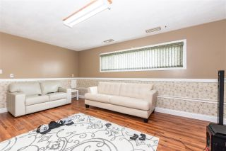 Photo 23: 46668 ARBUTUS Avenue in Chilliwack: Chilliwack E Young-Yale House for sale : MLS®# R2545814