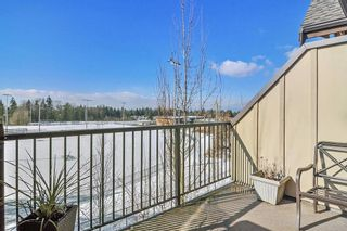 """Photo 11: 416 8328 207A Street in Langley: Willoughby Heights Condo for sale in """"Yorkson Creek"""" : MLS®# R2337768"""