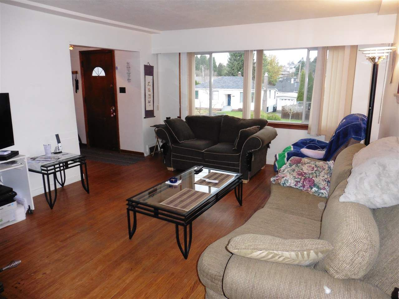 Photo 3: Photos: 254 SANDRINGHAM Avenue in New Westminster: GlenBrooke North House for sale : MLS®# R2222482
