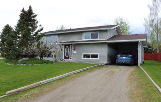 Photo 1: 12 KERRY Crescent in Mackenzie: Mackenzie -Town House for sale (Mackenzie (Zone 69))  : MLS®# R2581866