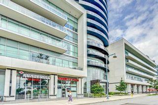 Photo 3: 2102 80 Marine Parade Drive in Toronto: Mimico Condo for sale (Toronto W06)  : MLS®# W4911319