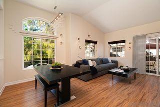 Photo 5: CARMEL MOUNTAIN RANCH Townhouse for sale : 2 bedrooms : 12060 Tivoli Park Row #1 in San Diego