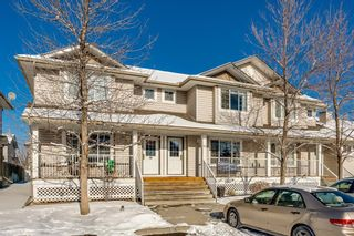 Photo 1: 82 4 Stonegate Drive NW: Airdrie Row/Townhouse for sale : MLS®# A1066733