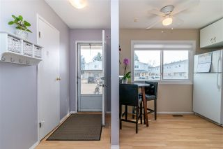 Photo 13: 21 2030 BRENTWOOD Boulevard: Sherwood Park Townhouse for sale : MLS®# E4237328