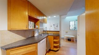 """Photo 4: 6 1434 MAHON Avenue in North Vancouver: Central Lonsdale Townhouse for sale in """"EXECUTIVE PLACE"""" : MLS®# R2462346"""