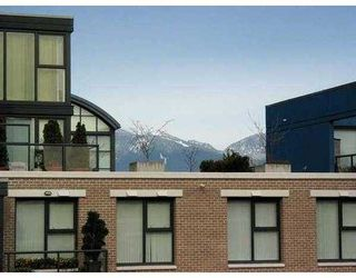 Photo 8: 1441 W 7TH AV in Vancouver: Fairview VW Townhouse for sale (Vancouver West)  : MLS®# V598458