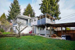 Photo 8: 1618 SIXTH Avenue in New Westminster: Uptown NW House for sale : MLS®# R2550048