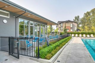 """Photo 30: 40 2310 RANGER Lane in Port Coquitlam: Riverwood Townhouse for sale in """"Fremont Blue by Mosaic"""" : MLS®# R2195292"""