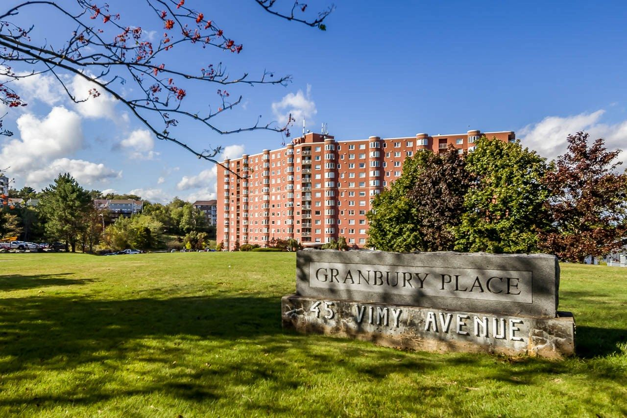 Main Photo: LL18 45 Vimy Avenue in Halifax: 5-Fairmount, Clayton Park, Rockingham Residential for sale (Halifax-Dartmouth)  : MLS®# 202110016