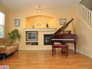"Photo 2: 22 7067 189TH Street in Surrey: Clayton House for sale in ""CLAYTON VILLAGE"" (Cloverdale)  : MLS®# F1119367"