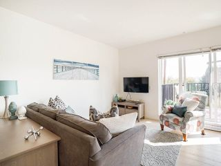 "Photo 10: 206 215 BROOKES Street in New Westminster: Queensborough Condo for sale in ""DOU B at Port Royal"" : MLS®# R2505494"
