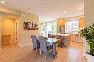 Photo 4: 69 8508 204 Street in Langley: Willoughby Heights Townhouse for sale : MLS®# R2484743