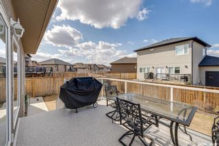 Photo 39: 719 Gillies Crescent in Saskatoon: Rosewood Residential for sale : MLS®# SK851681
