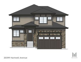 Photo 1: 20399 HARTNELL Avenue in Maple Ridge: Northwest Maple Ridge House for sale : MLS®# R2112238