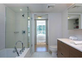 Photo 10: # 509 1635 W 3RD AV in Vancouver: False Creek Condo for sale (Vancouver West)  : MLS®# V1026731