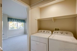 Photo 21: PACIFIC BEACH Townhouse for sale : 3 bedrooms : 1160 Pacific Beach Dr in San Diego