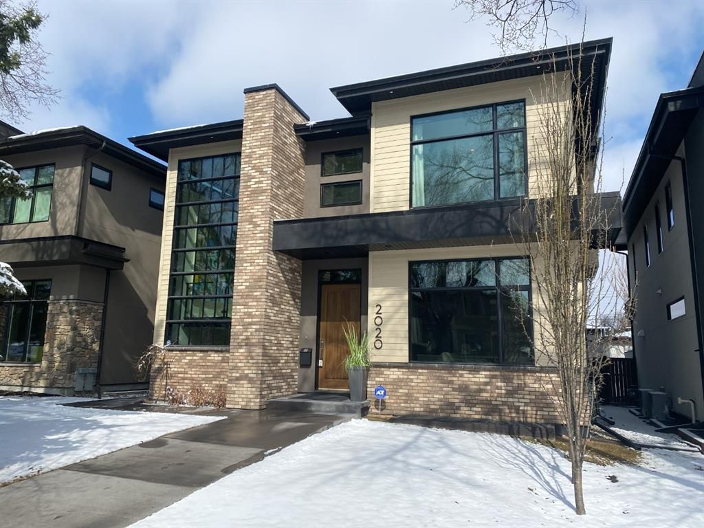 Main Photo: 2020 45 Avenue SW in Calgary: Altadore Detached for sale : MLS®# A1086722