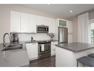 """Photo 8: 41 20966 77A Avenue in Langley: Willoughby Heights Townhouse for sale in """"Natures Walk"""" : MLS®# R2383314"""