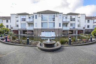"Photo 1: 304 6740 STATION HILL Court in Burnaby: South Slope Condo for sale in ""Wyndham Court"" (Burnaby South)  : MLS®# R2539460"