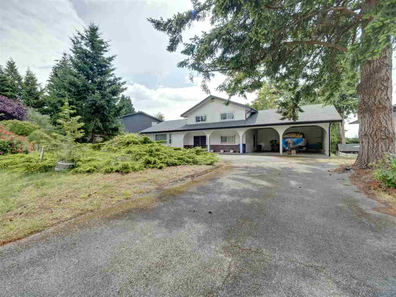 Great family home in West Sechelt