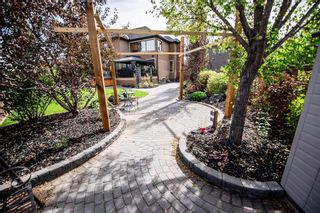 Photo 48: 115 WESTRIDGE Crescent SW in Calgary: West Springs Detached for sale : MLS®# C4226155