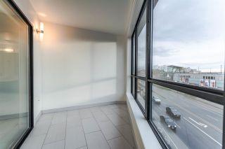 """Photo 14: 402 935 W 16TH Street in North Vancouver: Hamilton Condo for sale in """"Gateway"""" : MLS®# R2122318"""