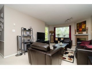 """Photo 4: 210 9946 151ST Street in Surrey: Guildford Condo for sale in """"Westchester"""" (North Surrey)  : MLS®# F1414151"""