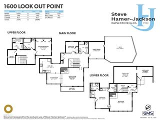 Photo 37: 1600 LOOK OUT Point in North Vancouver: Deep Cove House for sale : MLS®# R2589643