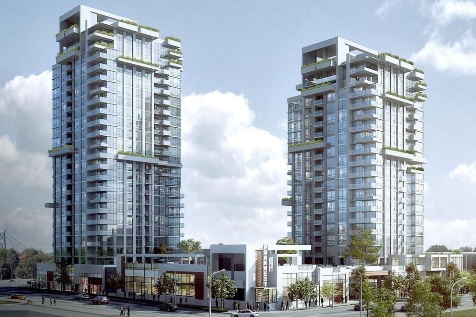 "Main Photo: 1503 1633 CAPILANO Road in North Vancouver: Pemberton NV Condo for sale in ""PARK WEST"" : MLS®# R2620881"