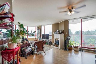 """Photo 5: 803 38 LEOPOLD Place in New Westminster: Downtown NW Condo for sale in """"THE EAGLE CREST"""" : MLS®# R2584446"""