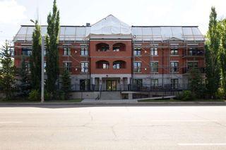Main Photo: 205 7907 109 Street in Edmonton: Zone 15 Condo for sale : MLS®# E4255814