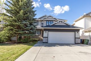 Main Photo: 16 Weston Drive SW in Calgary: West Springs Detached for sale : MLS®# A1116318