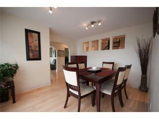 """Photo 4: 4103 33 CHESTERFIELD Place in North Vancouver: Lower Lonsdale Townhouse for sale in """"HARBOURVIEW PARK"""" : MLS®# V864886"""
