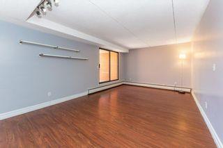 Photo 4: 402 9917 110 Street in Edmonton: Zone 12 Condo for sale : MLS®# E4242571