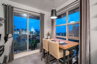 """Photo 14: 409 9339 UNIVERSITY Crescent in Burnaby: Simon Fraser Univer. Condo for sale in """"HARMONY AT THE HIGHLANDS"""" (Burnaby North)  : MLS®# R2509783"""