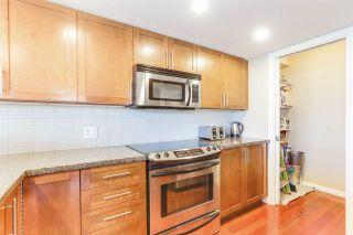 "Photo 8: 105 288 UNGLESS Way in Port Moody: North Shore Pt Moody Condo for sale in ""CRESCENDO"" : MLS®# R2437892"