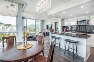 """Photo 13: 2005 3100 WINDSOR Gate in Coquitlam: New Horizons Condo for sale in """"Lloyd by Polygon Windsor Gate"""" : MLS®# R2624736"""