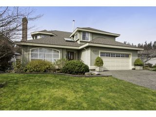 """Photo 1: 2187 148A Street in Surrey: Sunnyside Park Surrey House for sale in """"MERIDIAN BY THE SEA"""" (South Surrey White Rock)  : MLS®# F1435655"""