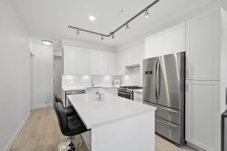 """Photo 8: 408 20673 78 Avenue in Langley: Willoughby Heights Condo for sale in """"GRAYSON"""" : MLS®# R2621279"""