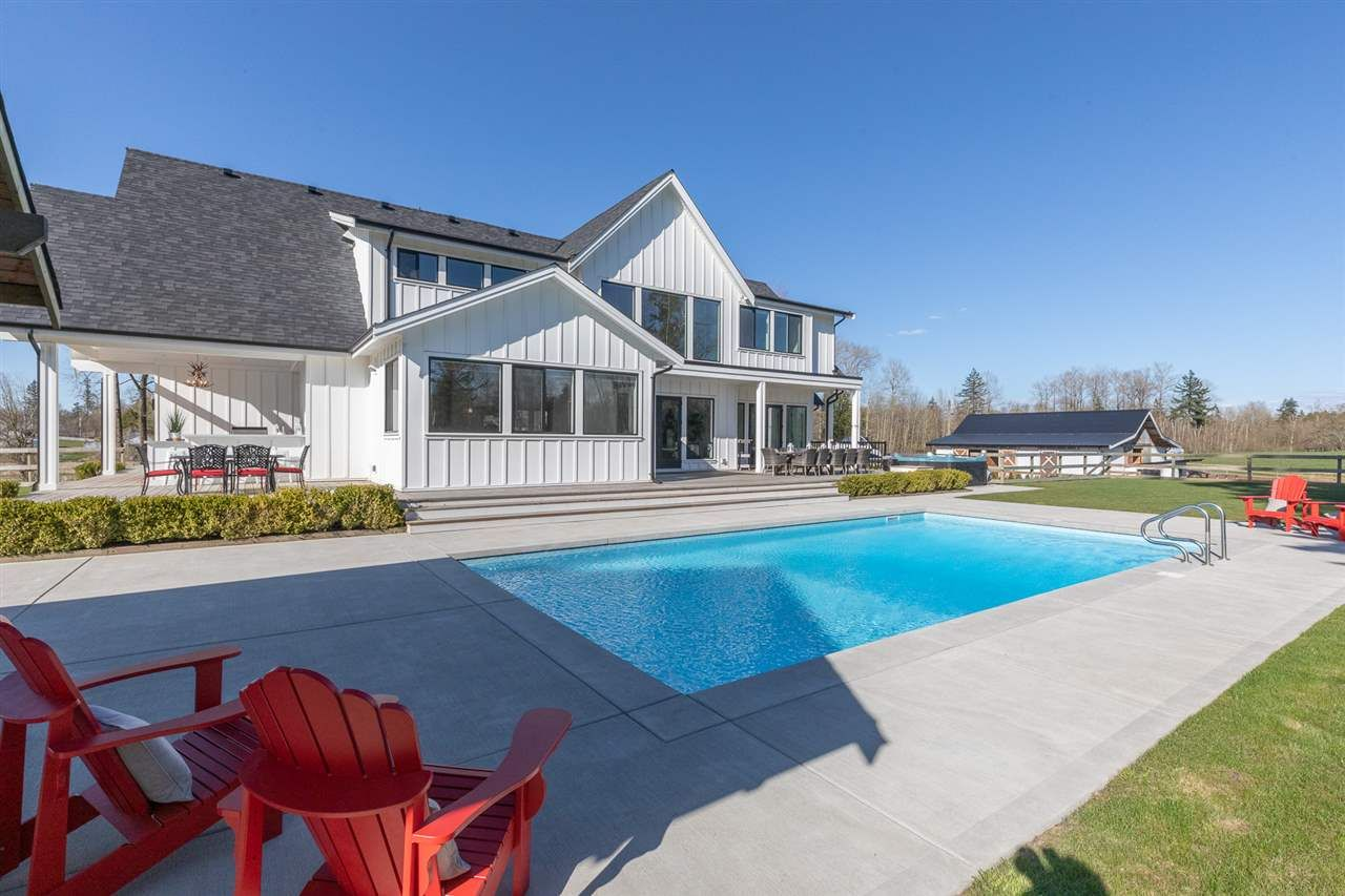 """Main Photo: 1812 232 Street in Langley: Campbell Valley House for sale in """"SOUTH LANGLEY"""" : MLS®# R2568405"""
