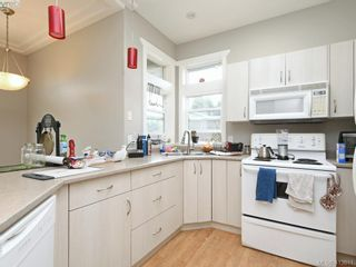 Photo 2: 2 3149 Jackson St in VICTORIA: Vi Mayfair Half Duplex for sale (Victoria)  : MLS®# 820154